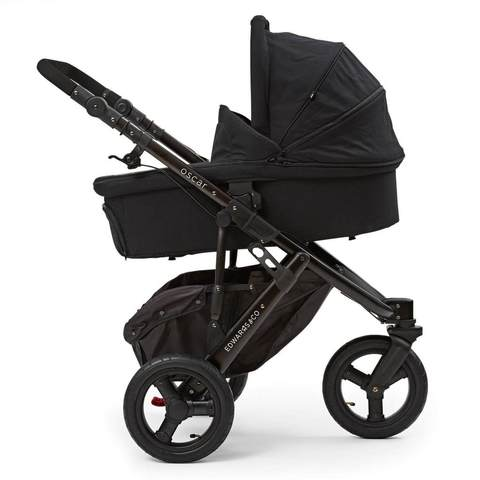 Baby carry cots