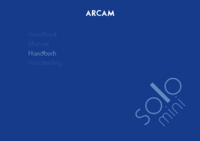 To view the document Arcam Solo Mini User Manual