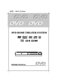 To view the document Dolby-laboratories DVD Micro Theater System User Manual