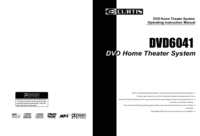 To view the document Curtis DVD6041 User Manual