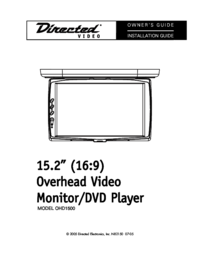 To view the document Directed-video OHD1500 User Manual