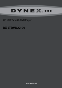 To view the document Dynex DX-LTDVD22-09 User Manual