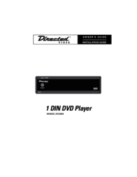 To view the document Directed-video DV2600 User Manual