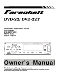 To view the document Farenheit-technologies DVD-22T User Manual