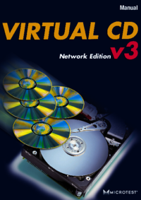 To view the document Microtest VIRTUAL CD v3 User Manual