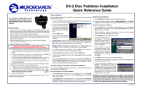 To view the document Microboards-technology DX-2 User Manual