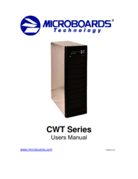 To view the document Microboards-technology CWT Series User Manual