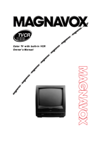 To view the document Philips-magnavox CC13B1MG User Manual