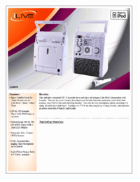 To view the document Ilive IJ308W User Manual