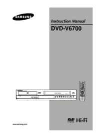 To view the document Samsung V6700 User Manual