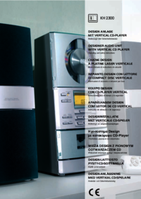 To view the document Kompernass KH 2300 User Manual