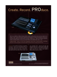 To view the document Korg D16XD User Manual