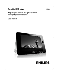 To view the document Philips PET831/12 User Manual